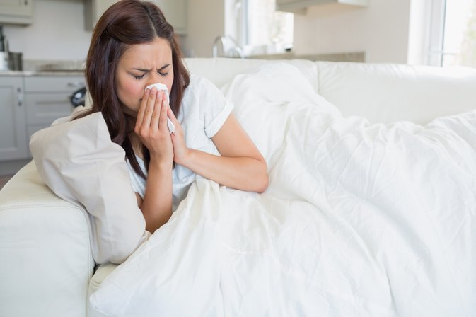 Signs & Symptoms of Type A Influenza