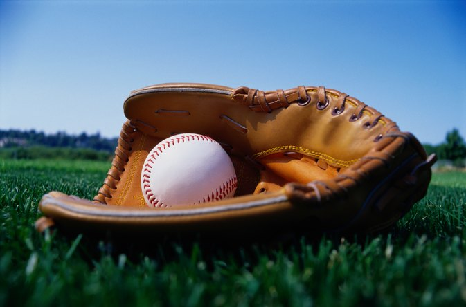The History of Baseball Equipment