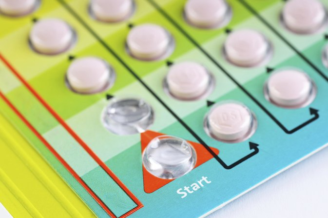 Does Taking Vitamins Affect Birth Control?