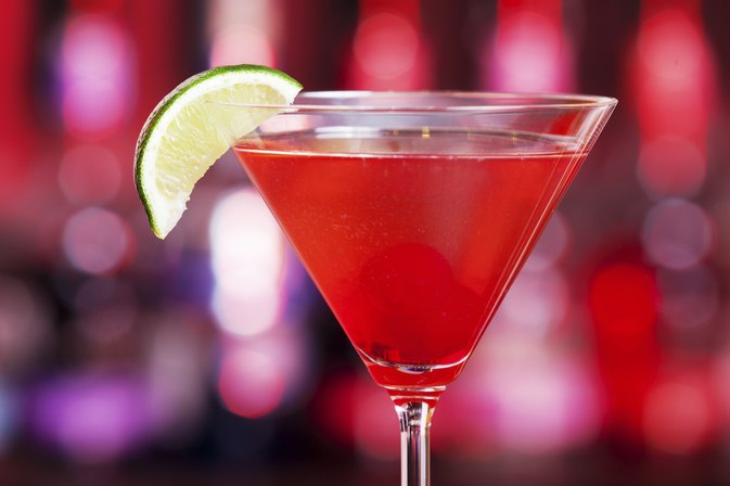 Benefits of Cranberry Juice Cocktail
