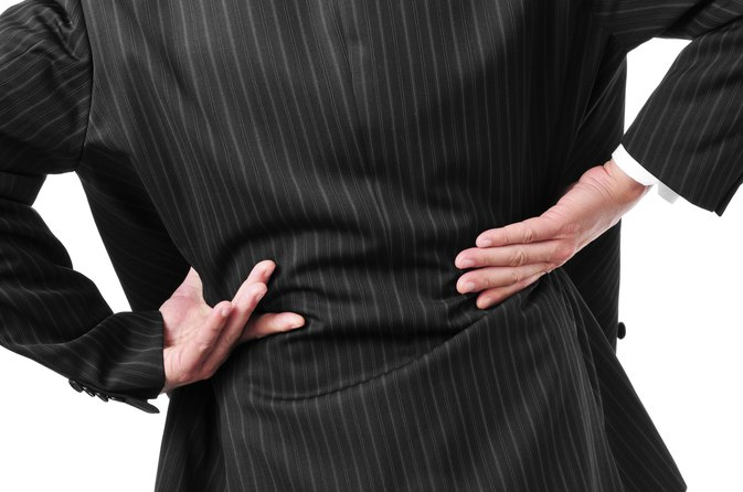 Causes of Lower Back Ache and Fatigue