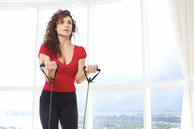 Advantages and Disadvantages of Resistance Bands
