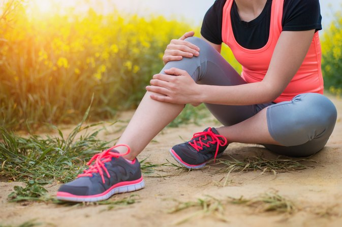 Can You Run with a Torn ACL?