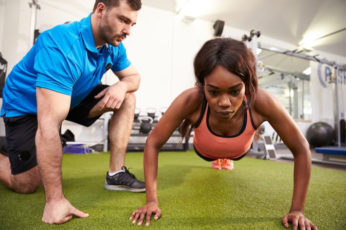 Quick Tips for Starting Out as a Personal Trainer