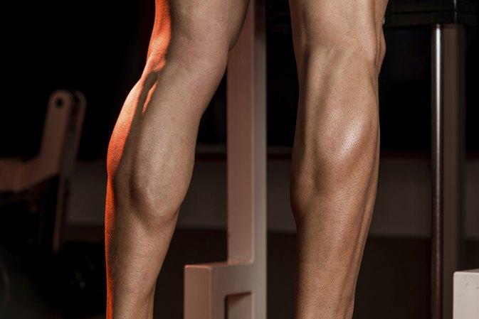 Causes Of Sore Feet When Performing Calf Raises