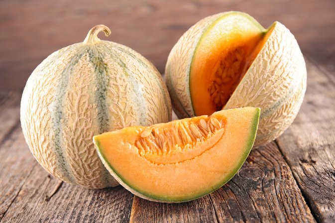 Is Fresh Cantaloupe Juice Healthy?