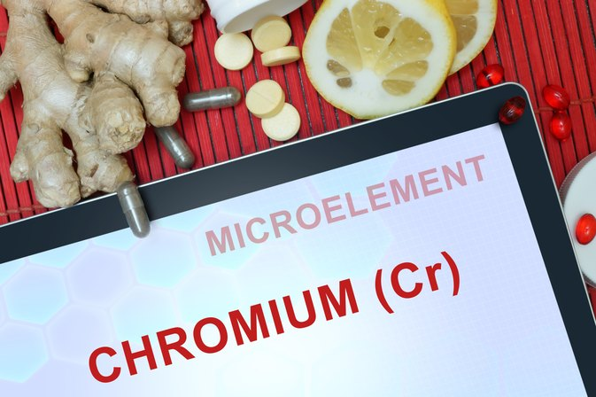Chromium Polynicotinate Side Effects
