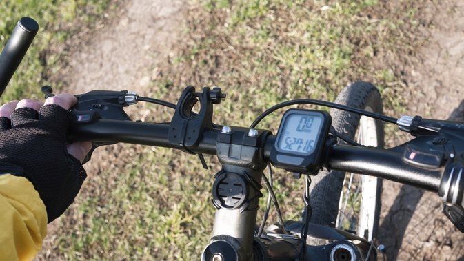 How to Install a Bicycle Speedometer