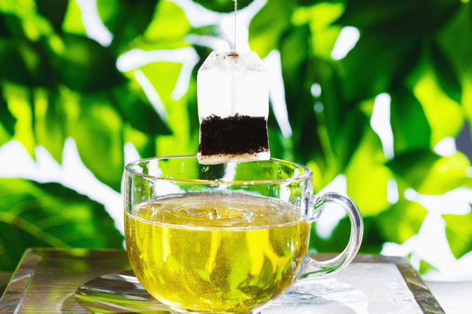 Does Green Tea Extract Work as a Diuretic?