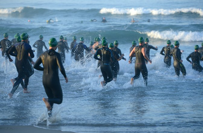 What Is the Total Distance of an Ironman Triathlon?