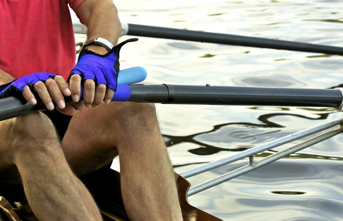 Does Rowing Burn Belly Fat?