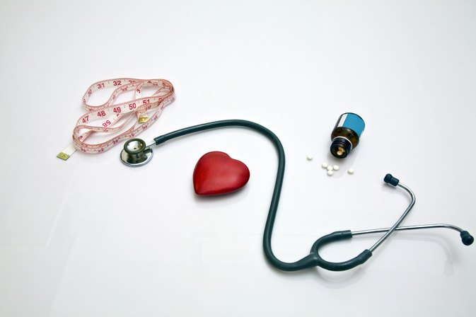Heart Problems Caused by Phentermine