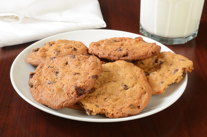 How To Soften Cookies That Have Gotten Hard