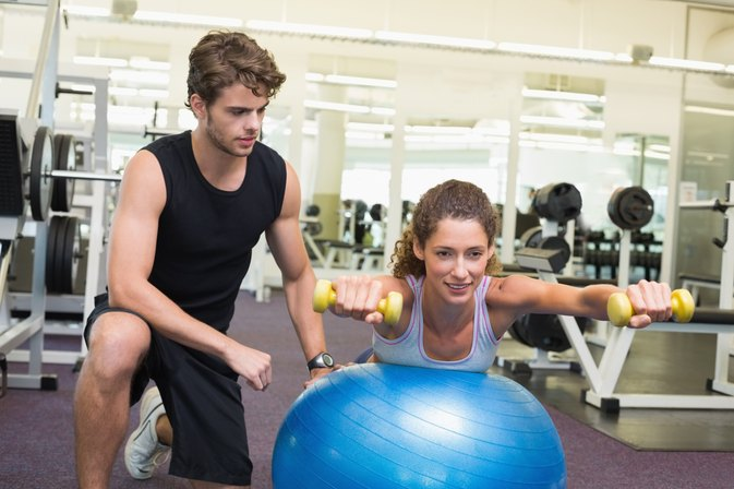 How Much Does a Fitness Trainer Make?