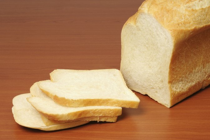 Why Do I Get Indigestion After Eating White Bread?