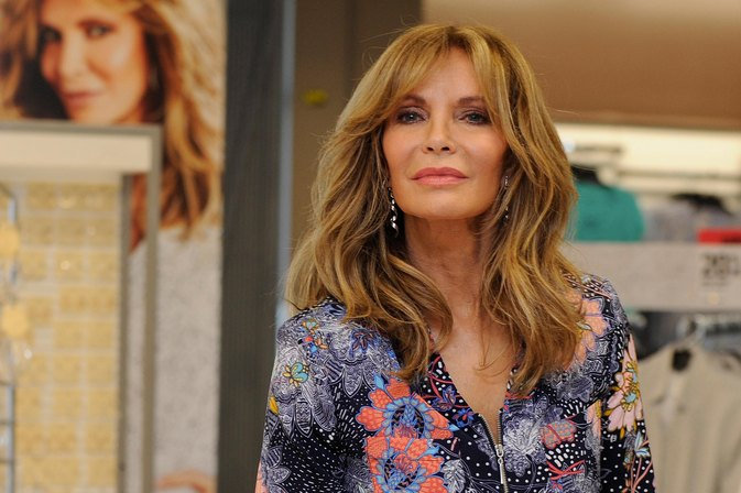 Original 'Charlie's Angel' Jaclyn Smith Continues to Amaze Us at 72