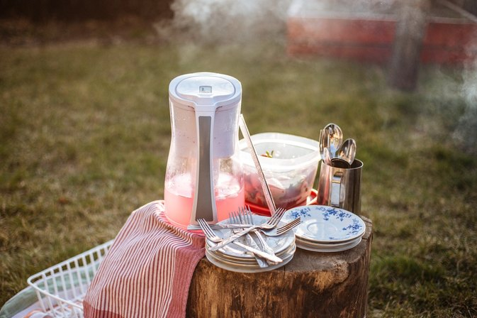 The Best Foods for Camping