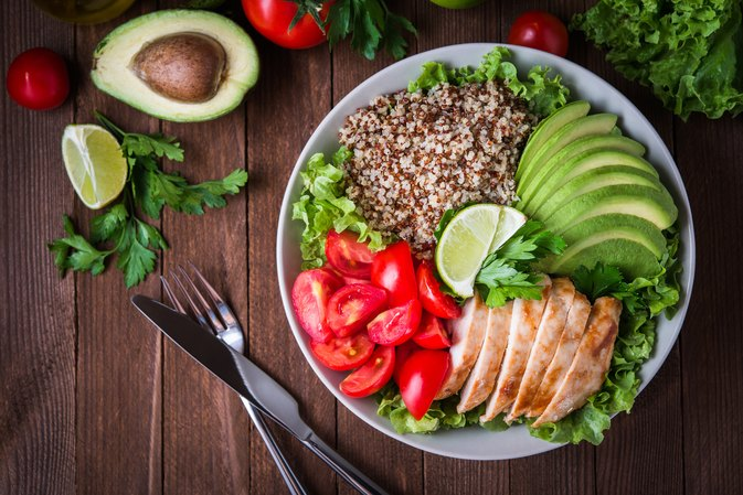 Fast and Effective Diets for Extreme Weight Loss