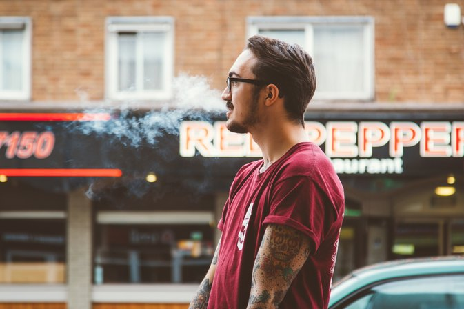 Vape Pen vs. Cigarettes: Is Vaping Bad for Your Health?