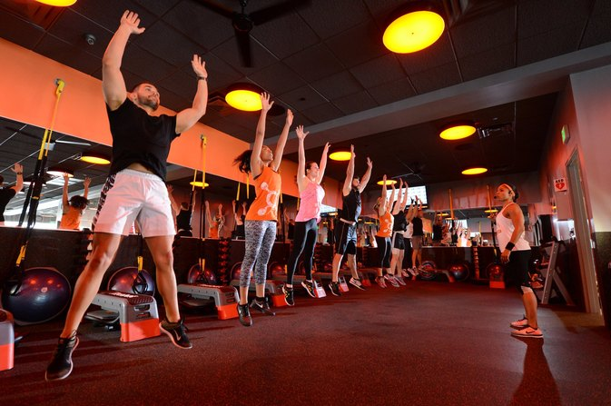 Orangetheory Fitness: How to Maximize These Fat-Burning Workouts