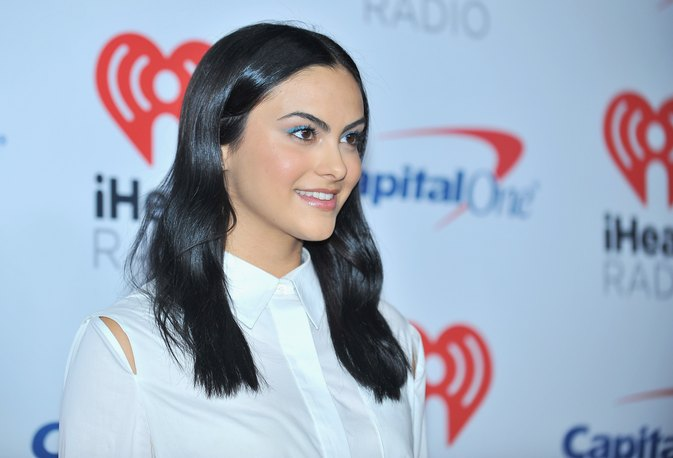 'Riverdale' Star Camila Mendes Reveals Why She's Done With Dieting