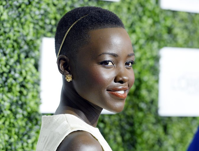 Airbrushing Lupita Nyong'o's Hair Is a Prime Example of Beauty Shaming