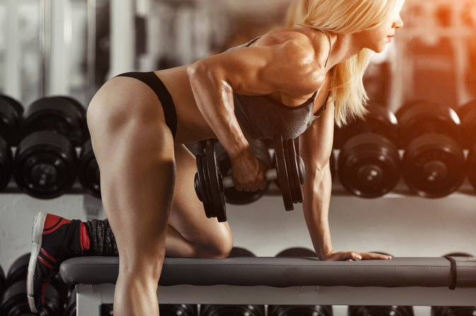 The Best Leg Routine for a Natural Bodybuilder