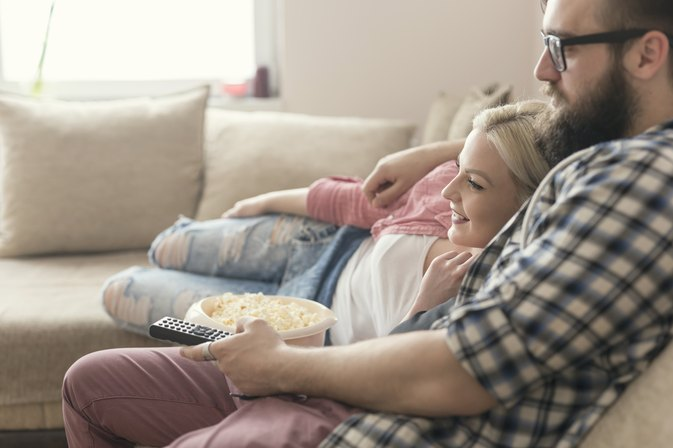 The Negative Effect Binge Watching Has on Your Health