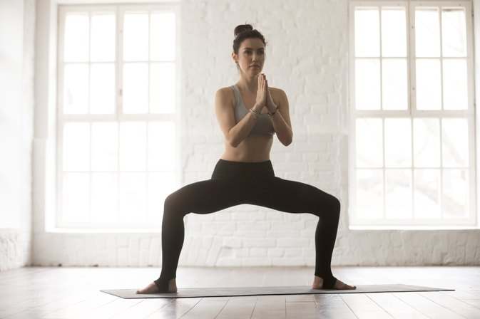 What Is a Powerful Yoga Exercise for Vaginal Strength?