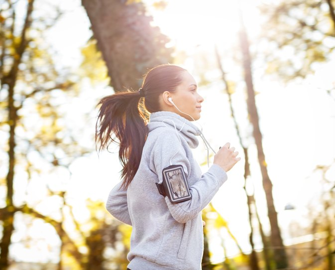 The Best Time to Run to Lose Weight