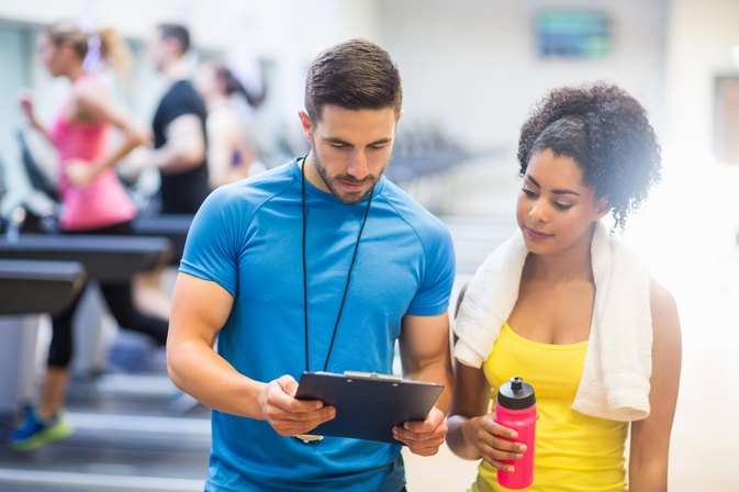 7 benefits of hiring a personal trainer livestrong com