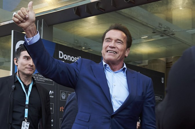 The impact Arnold Schwarzenegger's heart surgery could have on his gym routine
