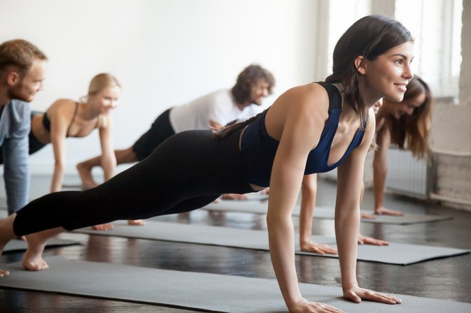 Image result for 3 Types of Fitness Classes that Burn the Most Calories