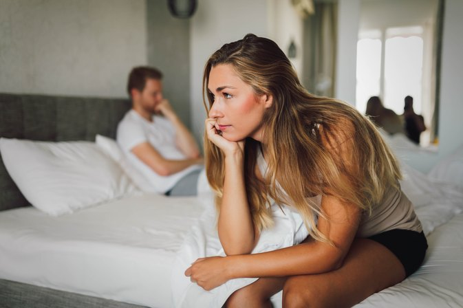 What To Do When Sex Hurts And Not In The Good Way -5647