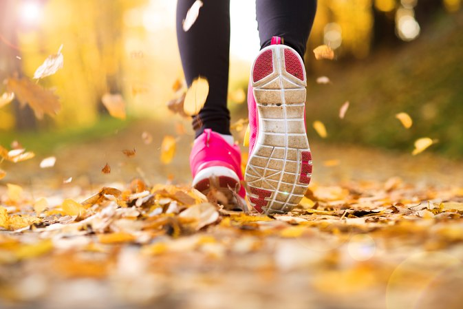 What Causes Sore Ankles After Cardio Exercise?