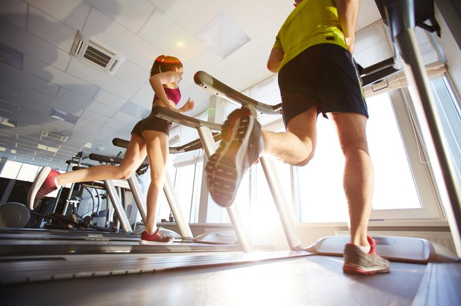 What Are the Benefits of a Fitness Center?