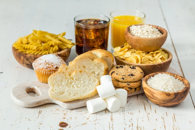 Remedies for Carbohydrate Cravings