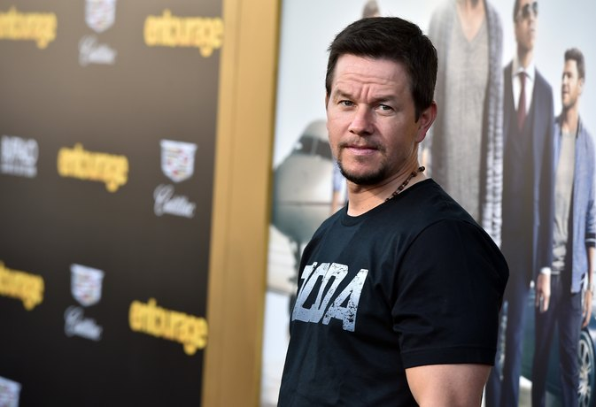 Mark Wahlberg Is Cutting to 6 Percent Body Fat — Here's How
