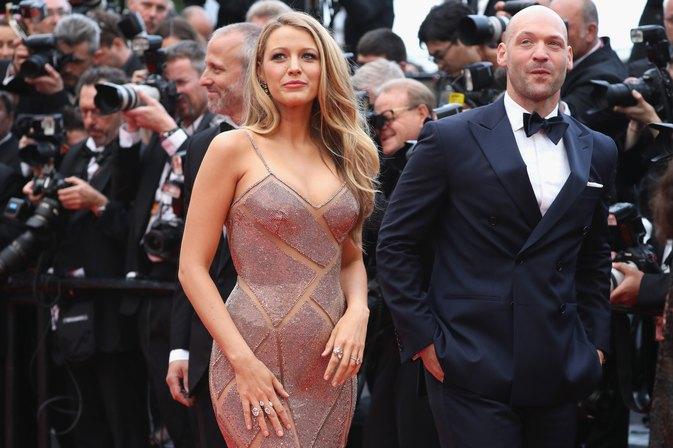 Blake Lively's 61-Pound Weight-Loss Plan Is Surprisingly Doable