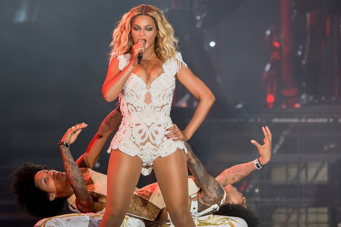 Beyonce Goes Vegan (Again) in Preparation for Coachella Festival