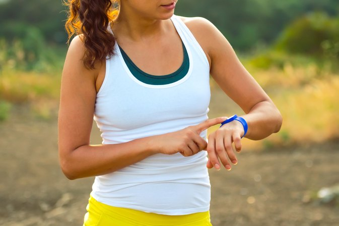 How to Convert Pedometer Steps to Calories