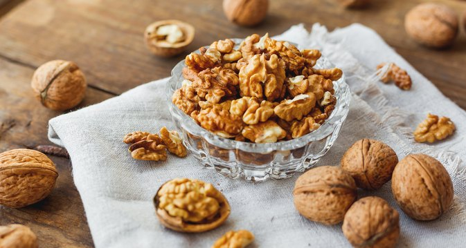 The Fascinating Link Between Walnuts and Weight Loss