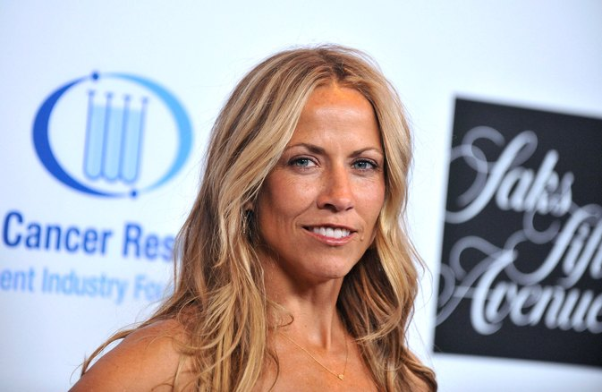 Sheryl Crow Has Some Blunt Advice About Breast Cancer Screening