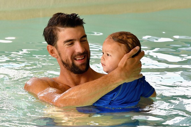 Michael Phelps on Life After Swimming and His Battle With Depression