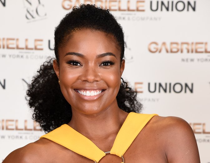Gabrielle Union's PTSD message is empowering for assault survivors