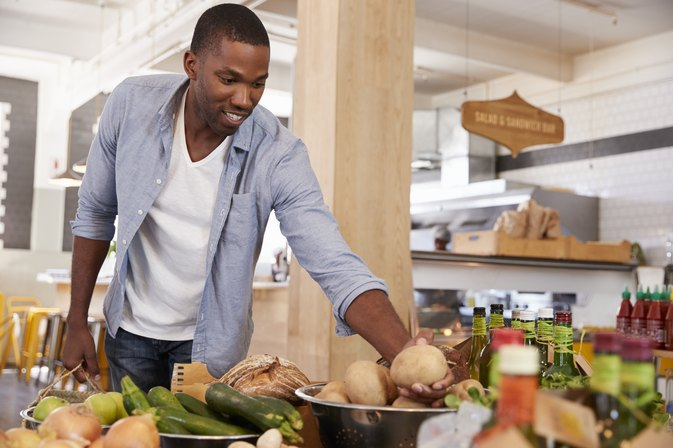 How to Shrink the Prostate Naturally