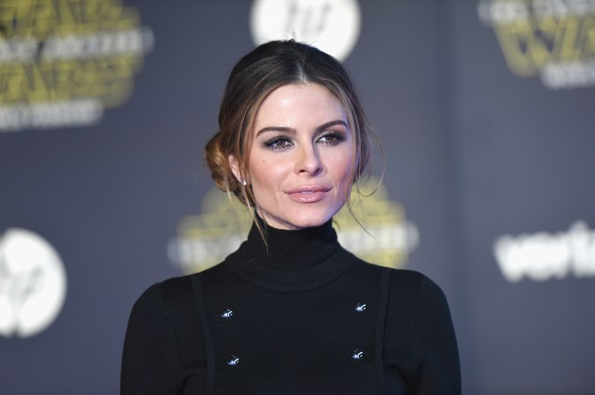 Maria Menounos Moves Forward With Baby Plans After Brain Tumor Surgery