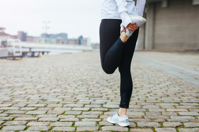 What Causes Leg Aches After Exercise?