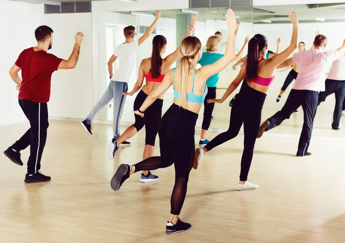 How Does Dance Class Make One a Better Athlete?