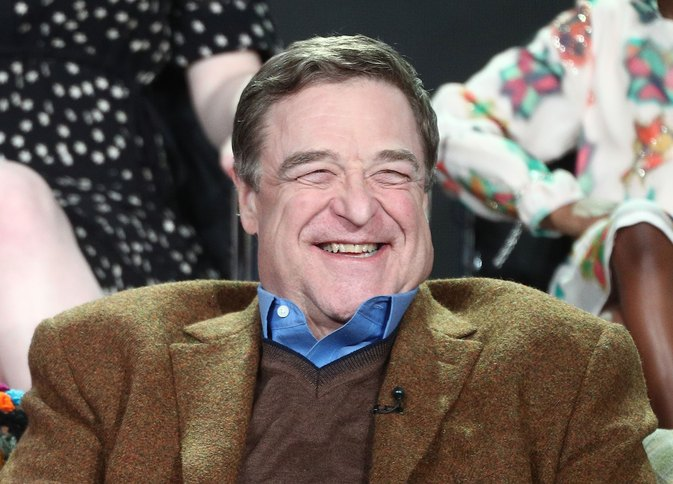 John Goodman Lost 100+ Pounds and Here's How He Keeps It Off